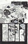 Action Comics 798 pg 12 Comic Art