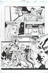 Action Comics 804 pg 20 Comic Art