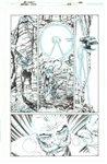 Astro City 22 pg 06 Comic Art