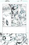 Astro City 22 pg 23 Comic Art