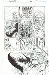 Astro City 22 pg 03 Comic Art