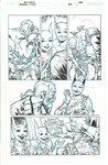 Astro City 22 pg 08 Comic Art