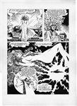 A su Imagen y Semejanza pg 5 + colour Comic Art