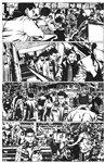 Buenos Aires Eterna pg 6 Comic Art