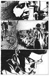 Buenos Aires Eterna pg 7 Comic Art