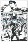 Buenos Aires Eterna pg 4 Comic Art