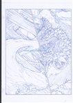 D&D Drizzit 2 pg 19 Comic Art