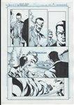 Detective Comics Annual 12 pg 18 Comic Art
