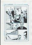 Detective Comics Annual 12 pg 17 Comic Art