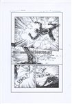 Flash 29 pg 13 Comic Art