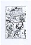 Flash 29 pg 14 Comic Art