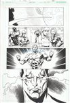 Generation Lost 6 pg 22 Comic Art