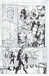 Gi Joe Operation HISS 4 p 13 Comic Art