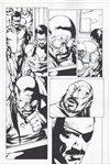 Gi Joe Operation HISS 4 p 10 Comic Art