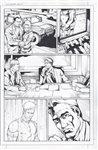 Gi Joe Operation HISS 4 p 20 Comic Art
