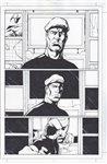 Gi Joe Operation HISS 4 p 17 Comic Art