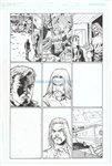 Jimmy Olsen Special pg 3 Comic Art