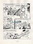 Muerde nº 8 pg 8 Comic Art