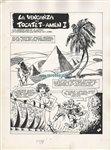 Muerde nº 8 pg 1 Comic Art