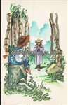 Multiaventura: Tom Sawyer 01 Comic Art