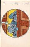 Multiaventura: Tom Sawyer 04 Comic Art