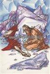 Multiaventura: El Ojo de Khoriande Comic Art