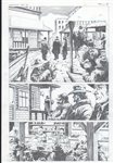 The Good, The Bad and the Ugly 7 pg 18 Comic Art