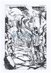 Transformers Beast Hunters 5 pg 22 Comic Art