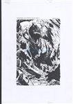 Transformers Beast Hunters 3 pg 18 Comic Art
