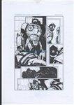 Transformers Beast Hunters 2 pg 22 Comic Art